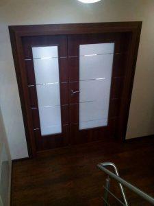 Монтирана портална врата Дискавъри Класен