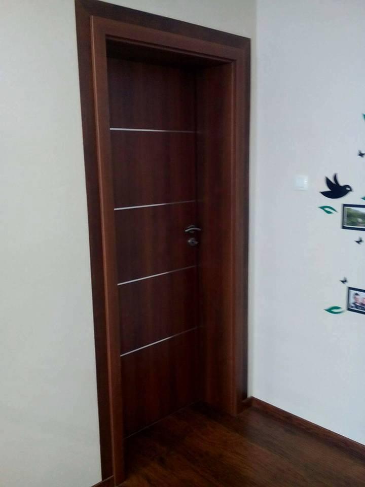 Монтирана врата Discovery Classen
