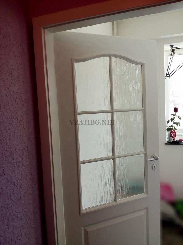 Монтирана врата Classic Classen без къртене