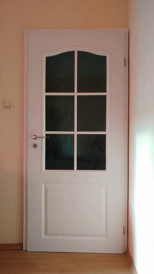 Монтирана врата Classic 2/3 Classen