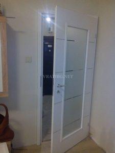 Монтирана врата Discovery Classen без къртене