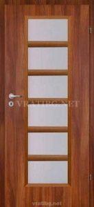 Врата Калинга 3 орех