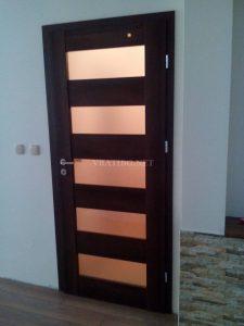Монтирана врата Хавана Classen