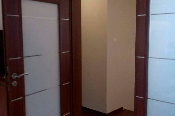 Монтирана портална врата Дискавъри Classen