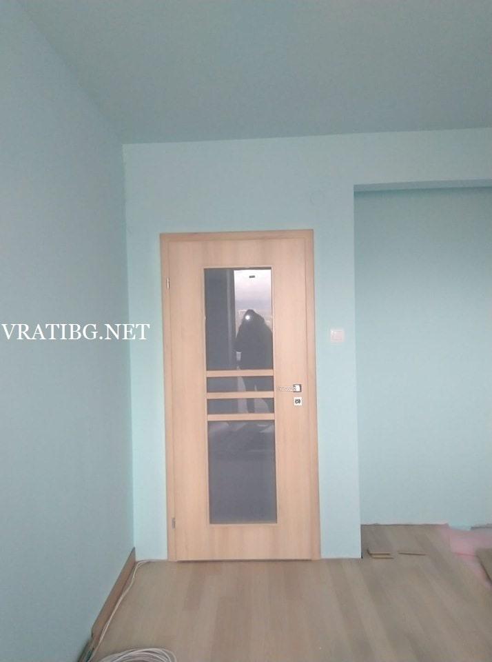 Врата Деметър Classen