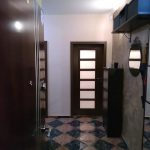 Монтирана врата Калинга 3 Classen орех