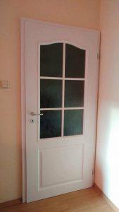 Монтирана врата Classic Classen