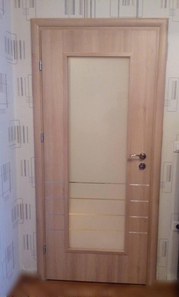 Монтирана врата Discovery Classen с каса Ню Аркус