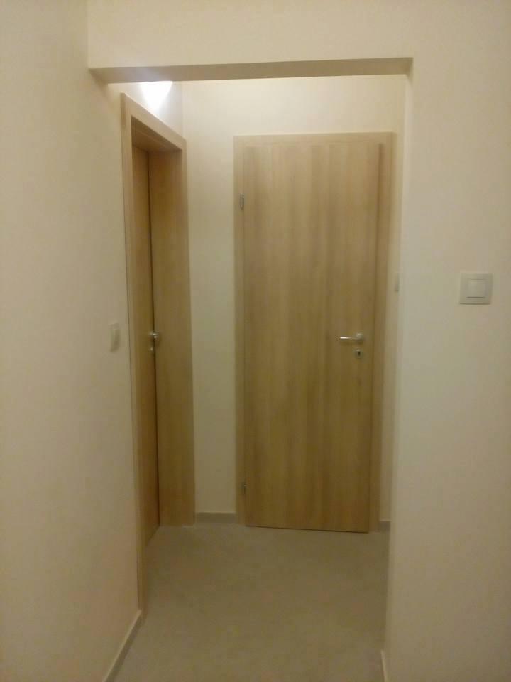 Монтирана Врата Сентчъри 1