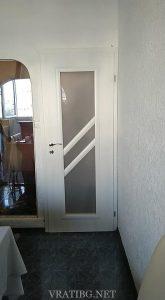 Монтирана врата Антиопе 3 (без зъб)