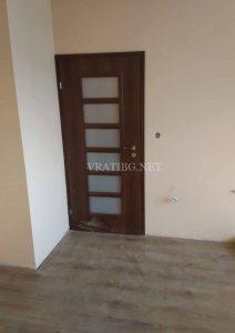 Монтирана врата Калинга 3 без зъб