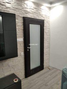 Монтирана врата Натура ХР 4 Classen